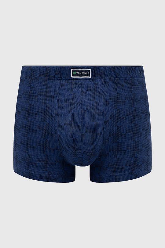 modrá Tom Tailor - Boxerky Pánský
