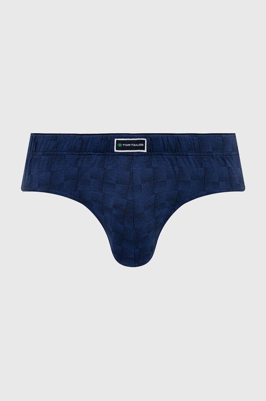 modrá Tom Tailor - Spodní prádlo Pánský