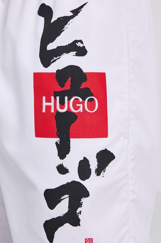 Hugo - Szorty kąpielowe biały