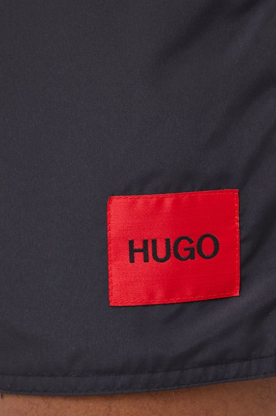 Hugo - Szorty kąpielowe dwustronne Męski
