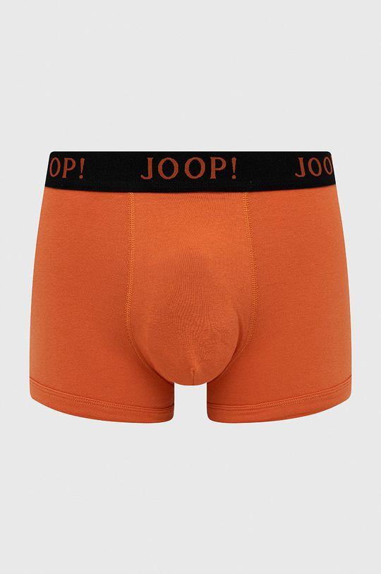 Joop! - Bokserki (3-pack) multicolor