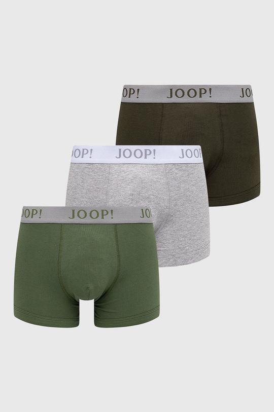 multicolor Joop! - Bokserki (3-pack) Męski
