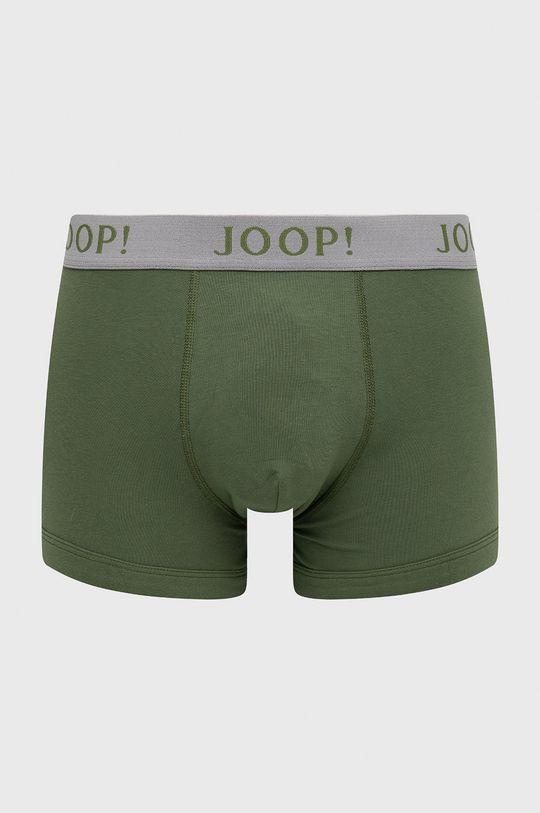 Joop! - Bokserki (3-pack) 95 % Bawełna, 5 % Elastan