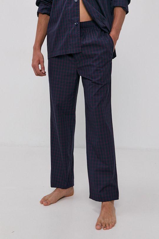 Boss - Piżama 100 % Bawełna
