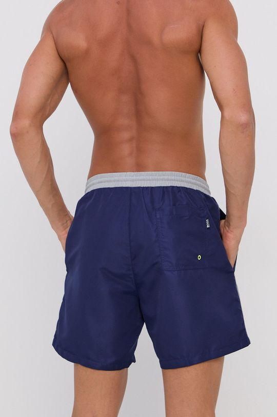 Boss - Pantaloni scurti de baie  Captuseala: 100% Poliester  Materialul de baza: 100% Poliester