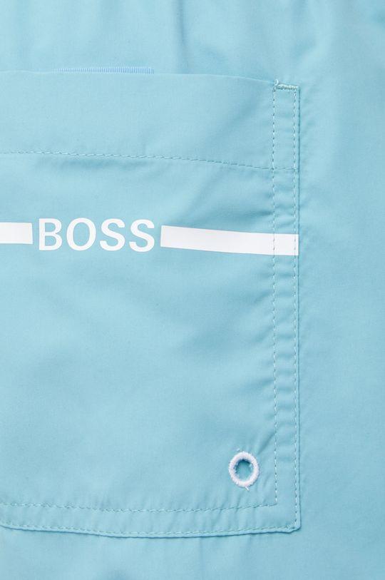 Boss - Szorty kąpielowe Podszewka: 100 % Poliester, Materiał zasadniczy: 100 % Poliester z recyklingu
