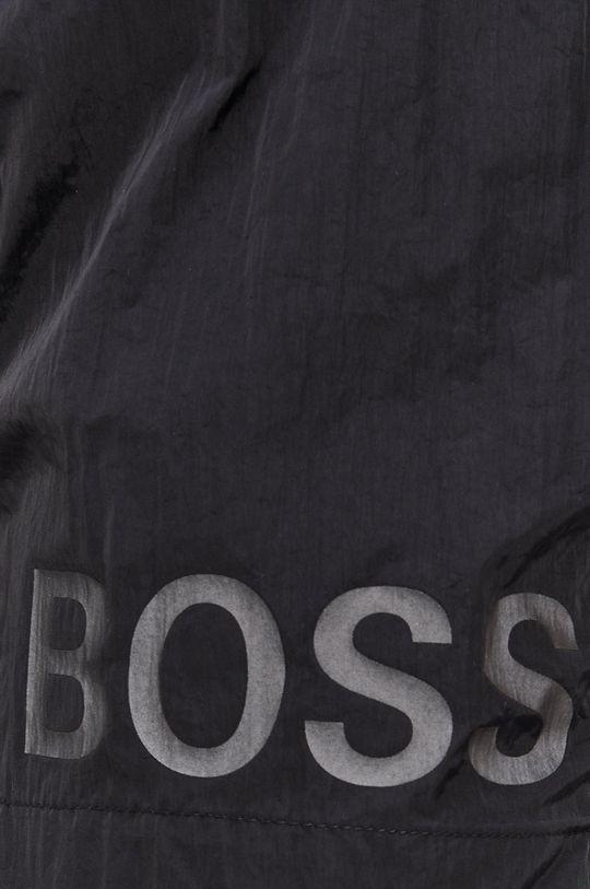 Boss - Szorty kąpielowe czarny