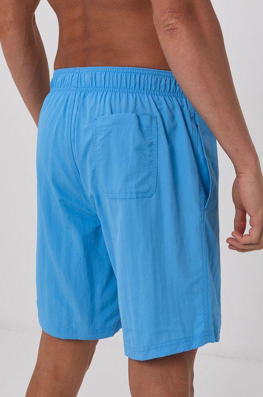 Boss - Plavkové šortky modrá