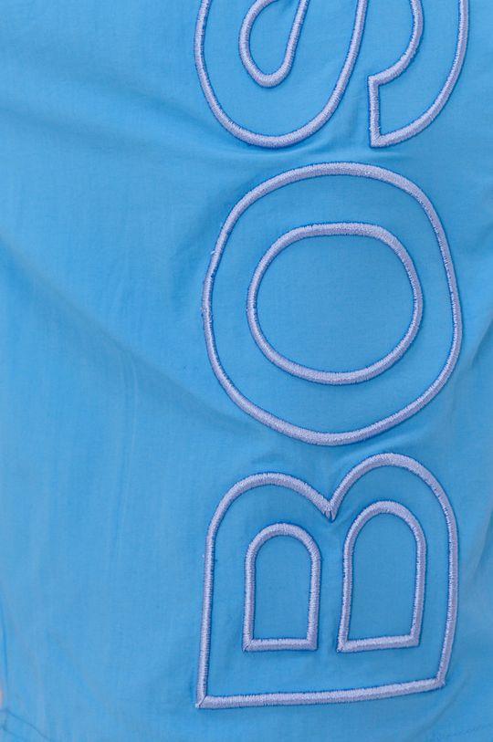 Boss - Plavkové šortky  Materiál č. 1: 100% Polyamid Materiál č. 2: 100% Polyester