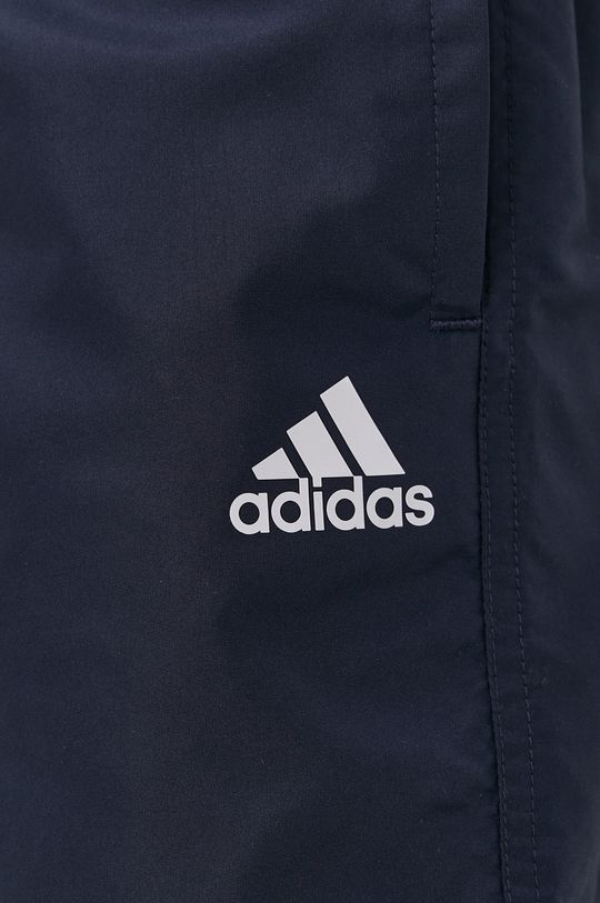 adidas Performance - Plavkové šortky námořnická modř