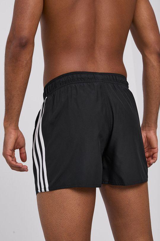 adidas Performance - Plavkové šortky čierna