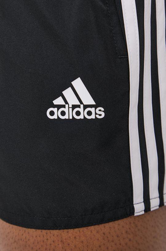 adidas Performance - Plavkové šortky  100% Polyester