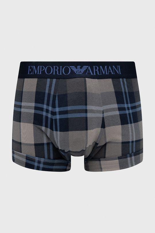 Emporio Armani Underwear - Bokserki multicolor