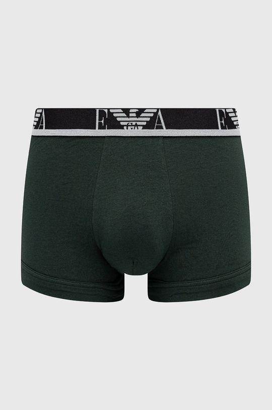 Emporio Armani Underwear - Bokserki (3-pack) czarny
