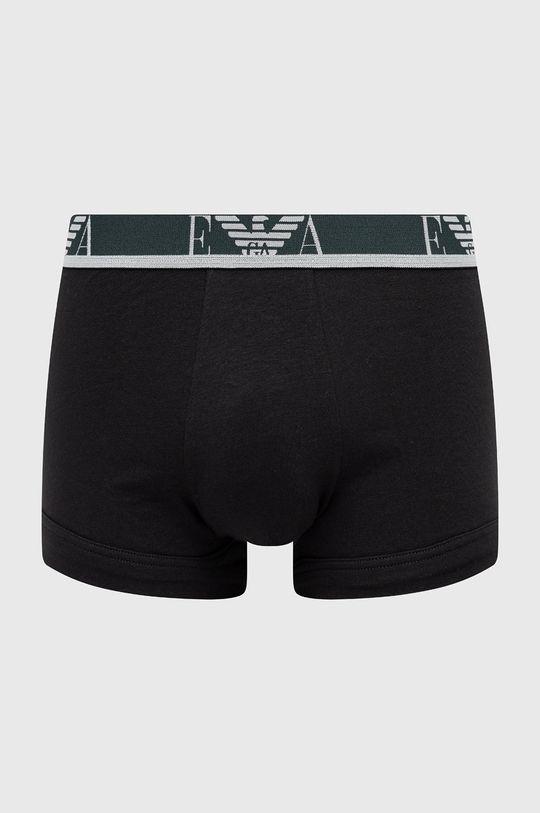 Emporio Armani Underwear - Bokserki (3-pack) 95 % Bawełna, 5 % Elastan