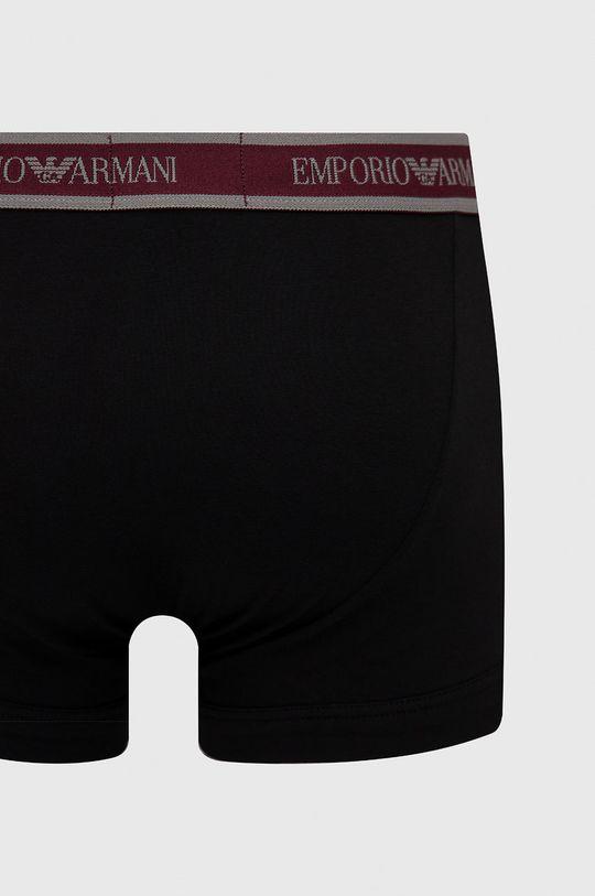 Emporio Armani Underwear - Bokserki (3-pack)