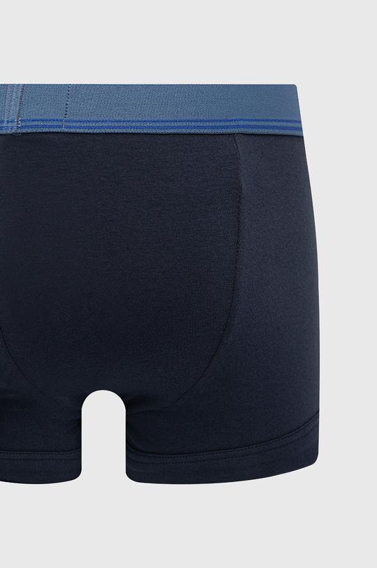 Emporio Armani Underwear - Bokserki (3-pack) Materiał 1: 95 % Bawełna, 5 % Elastan, Materiał 2: 15 % Elastan, 85 % Poliester