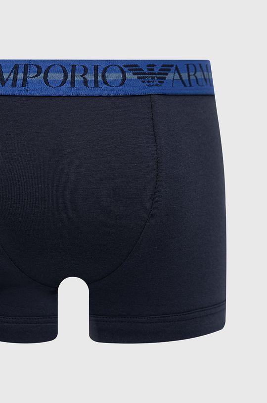 Emporio Armani Underwear - Bokserki (3-pack) Męski