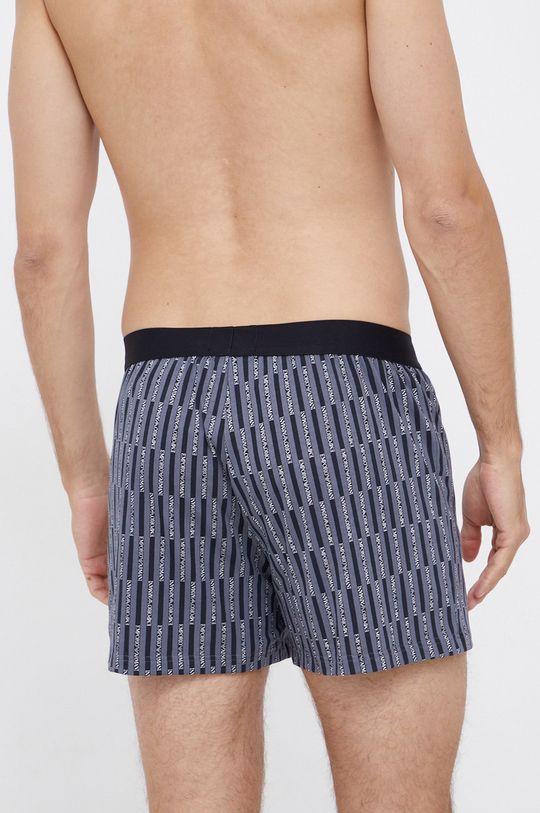 Emporio Armani Underwear - Boxerky černá