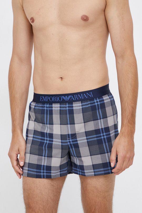 vícebarevná Emporio Armani Underwear - Boxerky Pánský