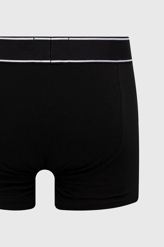 Emporio Armani Underwear - Bokserki czarny