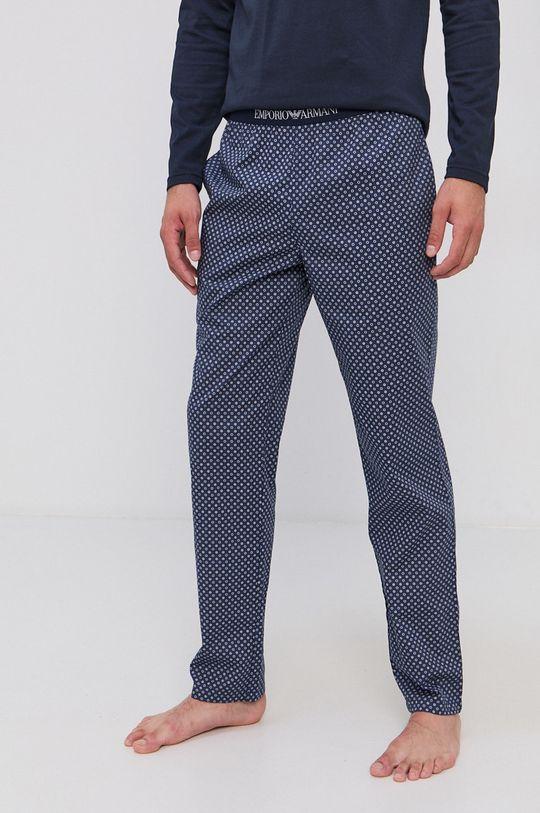 Emporio Armani Underwear - Piżama Materiał 1: 100 % Bawełna, Materiał 2: 100 % Bawełna, Ściągacz: 15 % Elastan, 85 % Poliester