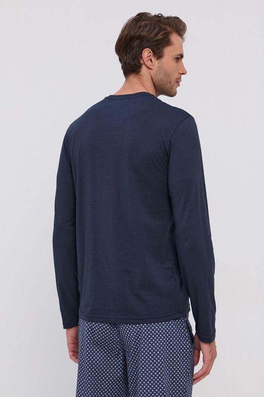 granatowy Emporio Armani Underwear - Piżama
