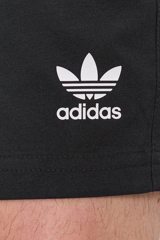 adidas Originals - Plavkové šortky  100% Recyklovaný polyester