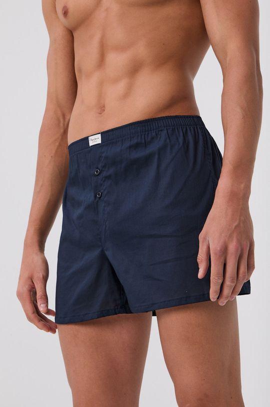 albastru deschis Pepe Jeans - Boxeri (2-pack) De bărbați