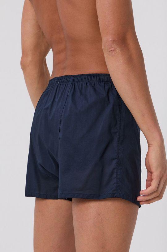 Pepe Jeans - Boxeri (2-pack)  Material 1: 100% Bumbac Material 2: 100% Bumbac