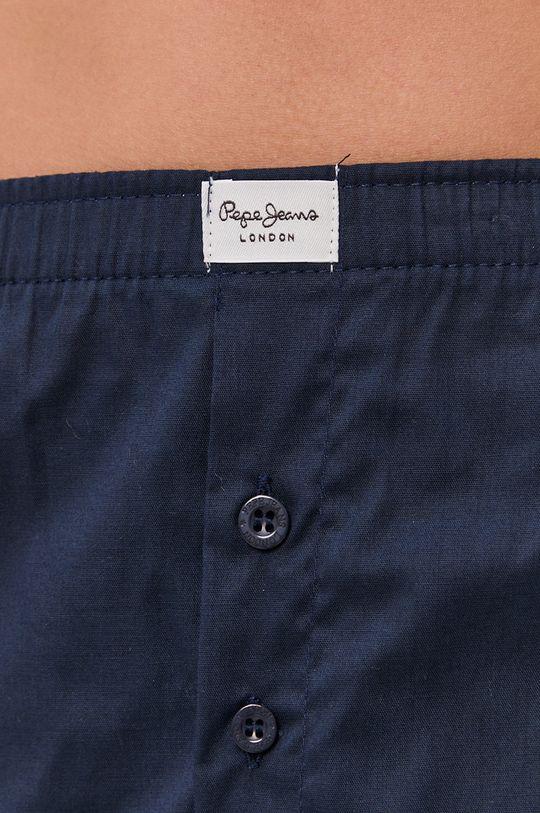 Pepe Jeans - Boxeri (2-pack) De bărbați