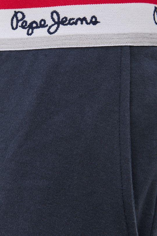 Pepe Jeans - Pantaloni de pijama Tate  100% Bumbac
