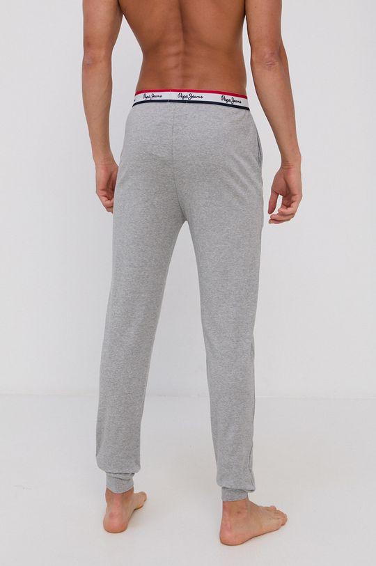 Pepe Jeans - Pantaloni de pijama Tate gri