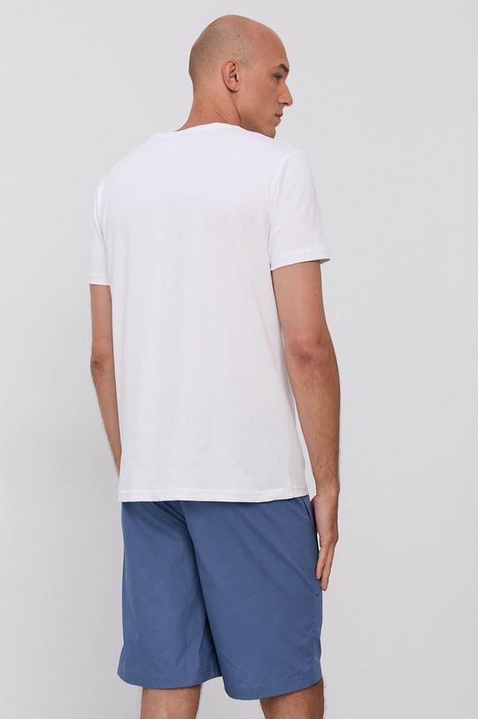biały Tommy Hilfiger - Komplet piżamowy