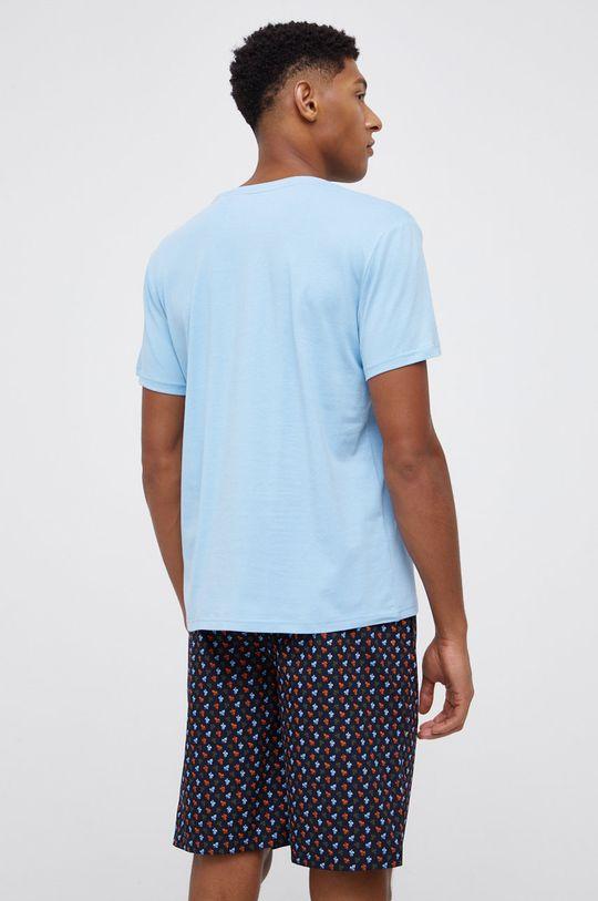 Tommy Hilfiger - Piżama niebieski