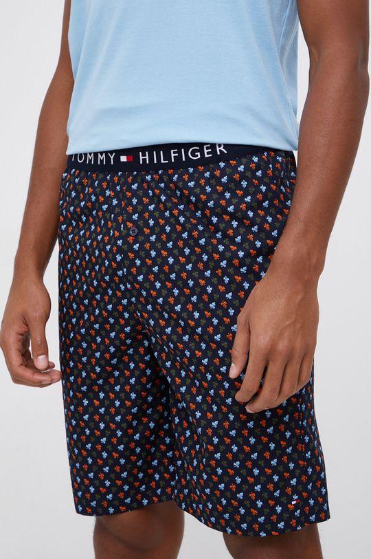 niebieski Tommy Hilfiger - Piżama