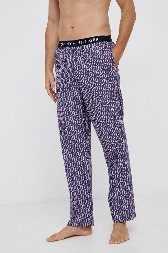 σκούρο μπλε Tommy Hilfiger - Παντελόνι πιτζάμας Ανδρικά