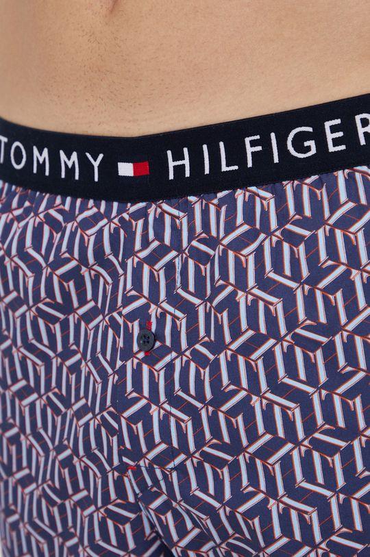 Tommy Hilfiger - Παντελόνι πιτζάμας  Κύριο υλικό: 100% Βαμβάκι Ταινία: 29% Βαμβάκι, 7% Σπαντέξ, 48% Πολυαμίδη, 16% Πολυεστέρας