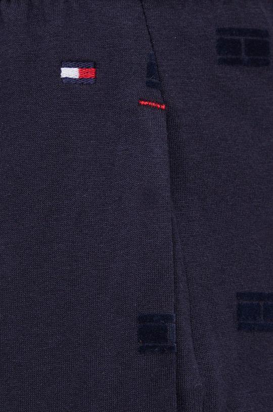 Tommy Hilfiger - Spodnie piżamowe 100 % Bawełna
