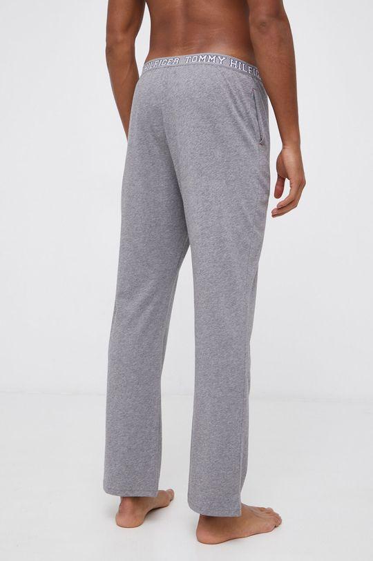 Tommy Hilfiger - Spodnie piżamowe szary