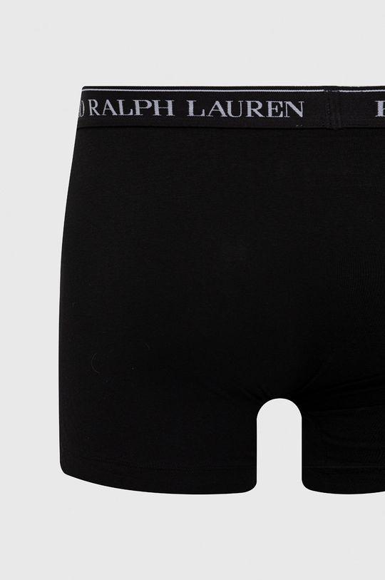 Polo Ralph Lauren - Bokserki (3-pack) multicolor