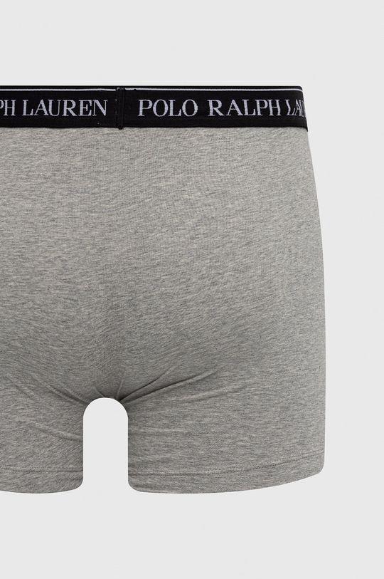 multicolor Polo Ralph Lauren - Bokserki (3-pack)