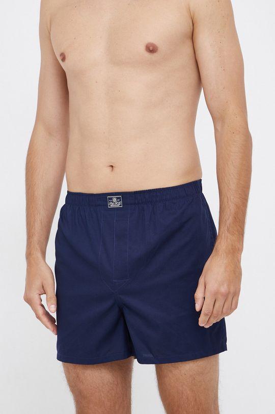 Polo Ralph Lauren - Boxerky (3-pack)  100% Bavlna