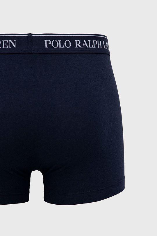 Polo Ralph Lauren - Bokserki (3-pack) granatowy