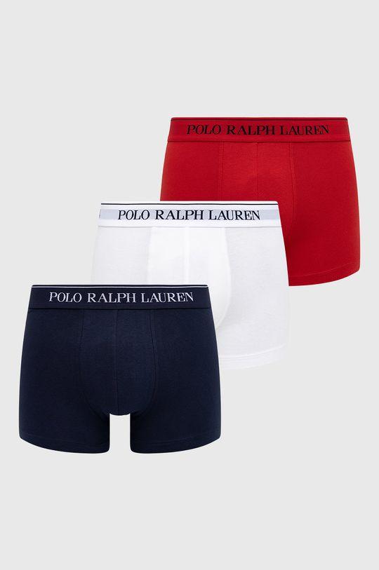 multicolor Polo Ralph Lauren - Bokserki (3-pack) Męski