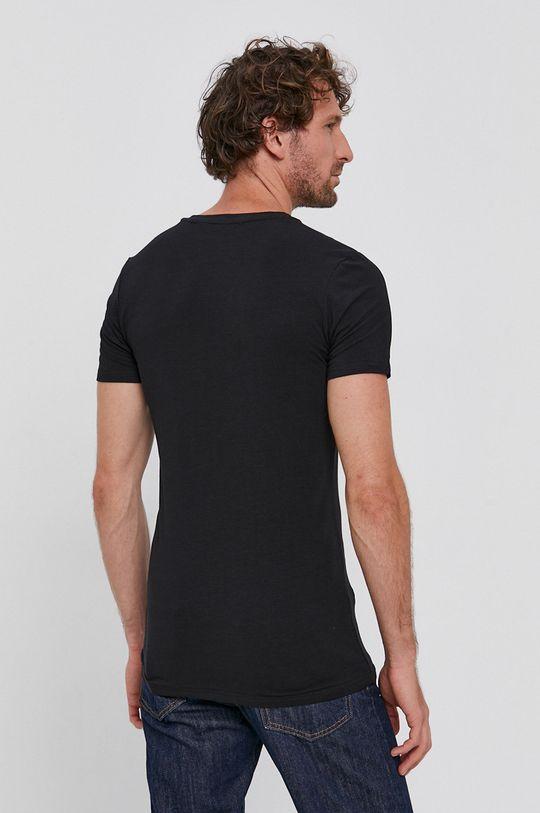 Drykorn - T-shirt (2-pack) 95 % Bawełna, 5 % Elastan