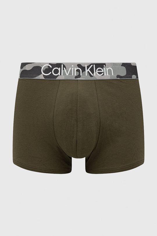 militarny Calvin Klein Underwear - Bokserki Męski