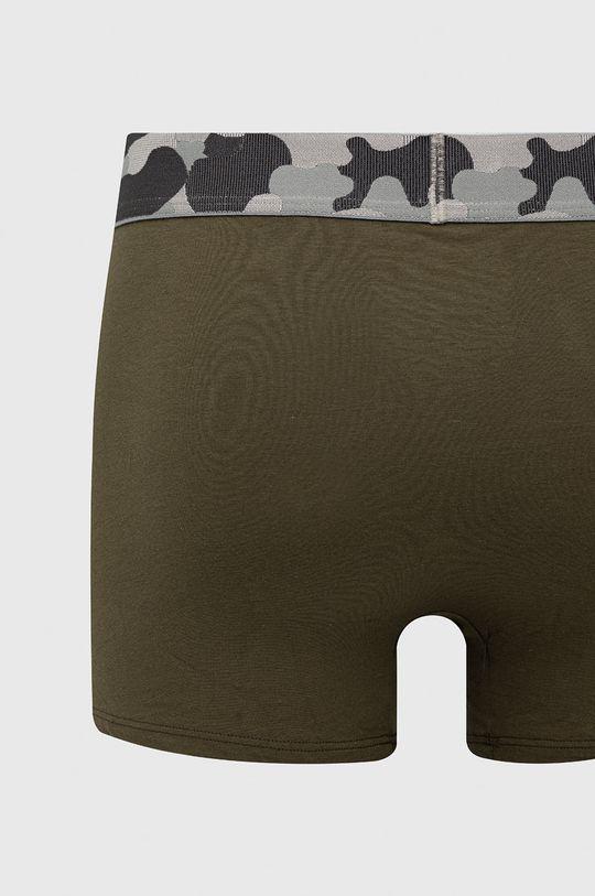 Calvin Klein Underwear - Bokserki militarny