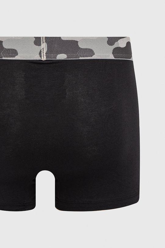 Calvin Klein Underwear - Bokserki czarny