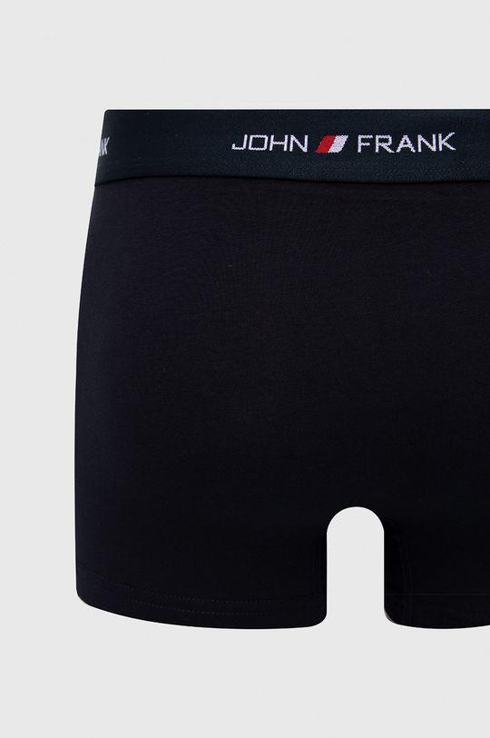 John Frank - Bokserki (3-pack)